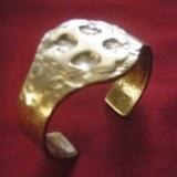 Bracelet Cathare bronze
